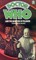 Doctor Who PB (1973-1994 Target Novel Series) 43-REP