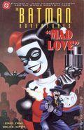 Batman Adventures Mad Love (1994) Prestige Format 2ND