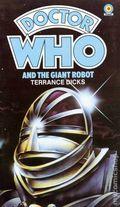 Doctor Who PB (1973-1994 Target Novel Series) 28-REP