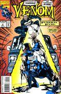Venom Funeral Pyre (1993) 2