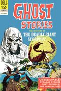 Ghost Stories (1962-1973 Dell) 12