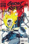 Ghost Rider (1990 2nd Series) 45