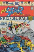 All Star Comics (1940-1978) 58