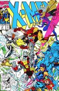 X-Men (1991 1st Series) 3
