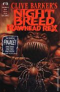 Night Breed (1990) Cliver Barker 16