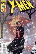 X-Men (1991 1st Series) 110