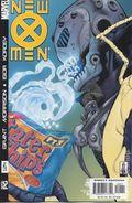 X-Men (1991 1st Series) 124