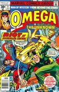 Omega The Unknown (1976) 9