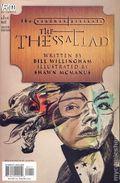Sandman Presents The Thessaliad (2002) 1