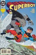 Superboy (1994 3rd Series) 9