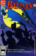 Batman (1940) 461
