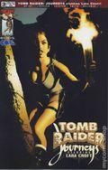 Tomb Raider Journeys (2001) 3