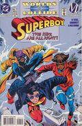 Superboy (1994 3rd Series) 7