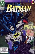 Batman (1940) 496