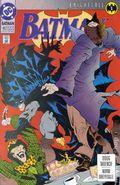 Batman (1940) 492A
