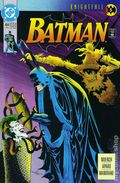 Batman (1940) 494