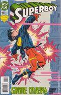 Superboy (1994 3rd Series) 11