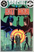 Batman Special (1984) 1