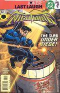 Nightwing (1996-2009) 62