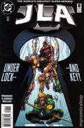 JLA (1997) 8