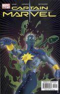 Captain Marvel (2002 5th Series Marvel) 19