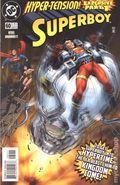 Superboy (1994 3rd Series) 60