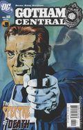 Gotham Central (2003) 38