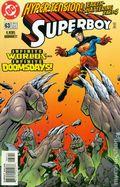Superboy (1994 3rd Series) 63