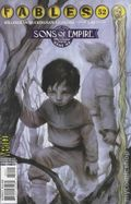 Fables (2002) 52