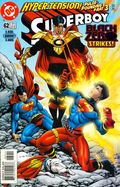 Superboy (1994 3rd Series) 62