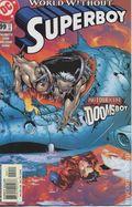 Superboy (1994 3rd Series) 99