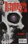 Resurrection Man (1997) 1