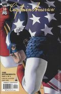 Captain America (2002 4th Series) 10