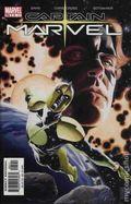 Captain Marvel (2002 5th Series Marvel) 5