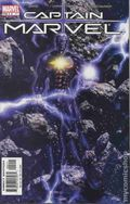 Captain Marvel (2002 5th Series Marvel) 2