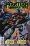 Martian Manhunter (1998 2nd Series) 4
