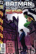 Detective Comics (1937 1st Series) 729