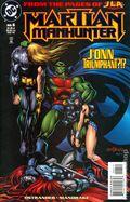 Martian Manhunter (1998 2nd Series) 6