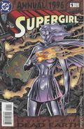 Supergirl (1996 3rd Series) Annual 1