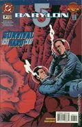 Babylon 5 (1995) 7