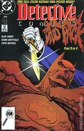 Detective Comics (1937 1st Series) 604