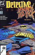 Detective Comics (1937 1st Series) 605