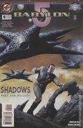Babylon 5 (1995) 5
