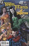 Teen Titans (2003-2011 3rd Series) 17