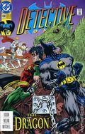Detective Comics (1937 1st Series) 650