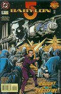 Babylon 5 (1995) 2