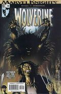 Wolverine (2003 2nd Series) 14