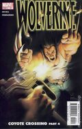 Wolverine (2003 2nd Series) 10