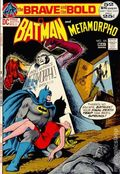 Brave and the Bold (1955 1st Series DC) 101