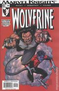 Wolverine (2003 2nd Series) 19